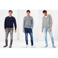 Мужские свитера и регланы