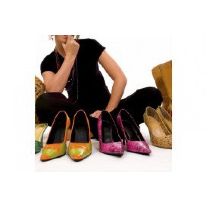 Как правильно выбрать обувь в интернет магазине