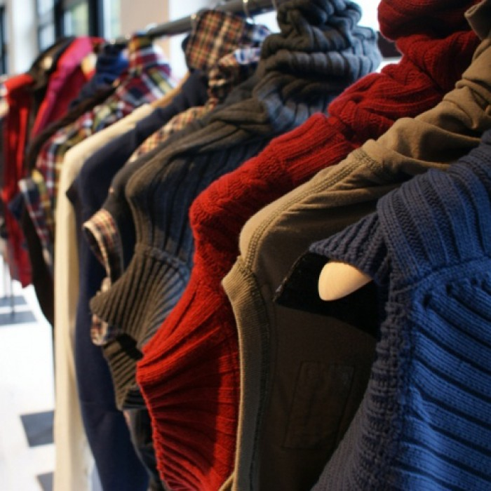 Что такое стоковая одежда