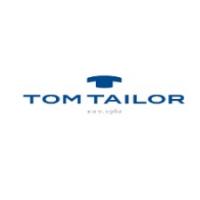 Брендовая одежда Tom Tailor (Том Тейлор)